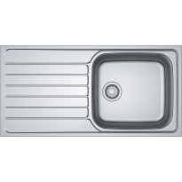 Keittiöallas Franke Spark SKX 611-100, 100 x 50 cm rst
