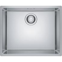 Keittiöallas Franke Maris MRX 210-50, 54 x 44 cm, rst, Verkkokaupan poistotuote