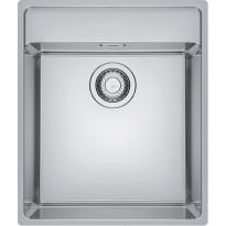 Keittiöallas Franke Maris MRX 210-40TH, 43 x 51 cm, hanatasolla, rst