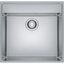 Keittiöallas Franke Maris MRX 210-50TH, 53 x 51 cm, hanatasolla, rst, Verkkokaupan poistotuote