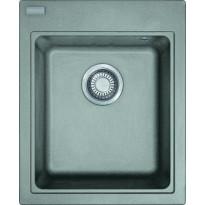 Keittiöallas Maris MRG 610-42, 425x520mm, Fragranite, harmaa
