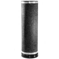 Aktiivihiilisuodatin Franke HS Tender/Opal/Stil, 250mm