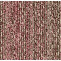 Tekstiililaatta Forbo Tessera In-touch Embroidery, 25x100cm, monivärinen