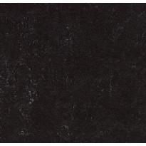 Linoleumilaatta Forbo Marmoleum Click Raven, 30x60cm, musta
