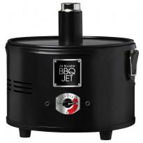 Ilmatehostin Jet Air Booster grillistartteriin