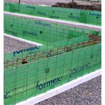 Anturamuotti Formex 450x800x5000mm