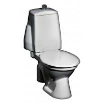 Lasten WC-istuin Gustavsberg 305 S-lukko 6 L valkoinen