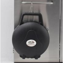 Grillbot säilytyslaukku GBC101, musta