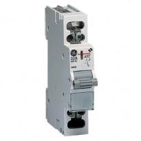 Kytkin 1-0 2P/16A/240VAC