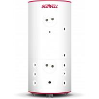 Hybridienergiavaraaja Gebwell G-Energy HPe 501L 3 bar