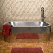 Kylpyamme GemLook 271351, 290 l, 175 x 83 x 55cm, teräs