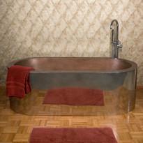 Kylpyamme GemLook 271494, 290 l, 175 x 83 x 55cm, kupari/teräs