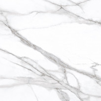 Seinälaatta GoldenTile Elba, 40x40cm, valkoinen