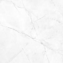 Lattialaatta GoldenTile Absolute, 40x40cm, valkoinen