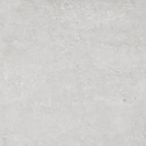 Lattialaatta GoldenTile Tivoli, 60.7x60.7cm, valkoinen