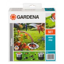 Pihaputkiston aloitussarja Gardena, Verkkokaupan poistotuote