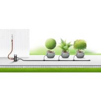 Kastelusarja Gardena Micro-Drip M, ruukuille