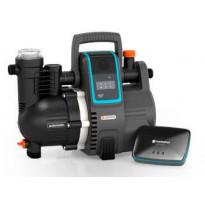 Puutarhapumppusarja GARDENA smart, 5000/5E reitittimellä