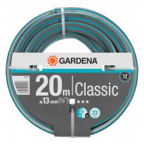 Puutarhaletku Gardena Classic, 13mm, 20m