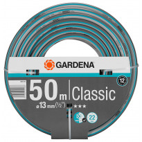 Puutarhaletku Gardena Classic, 13mm, 50m