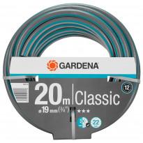 Puutarhaletku Gardena Classic, 19mm, 20m