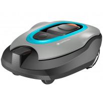 Robottiruohonleikkuri GARDENA Sileno+ R130Li