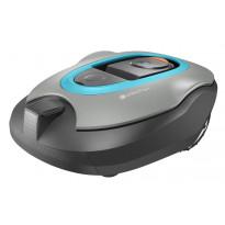 Robottiruohonleikkuri GARDENA, smart, SILENO+ R130Li