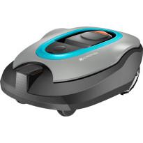 Robottiruohonleikkuri, GARDENA Sileno + 1300, hiljainen