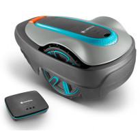 Robottiruohonleikkuri GARDENA Sileno City 500 smart, Tammiston poistotuote