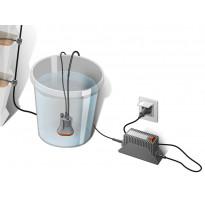 Kastelusarjan pumppu ja muuntaja GARDENA NatureUp! Verkkokaupan poistotuote