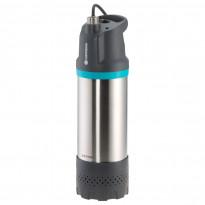 Uppopainepumppu Gardena 6100/5 Inox Automatic, 6100l/h, 4.7bar