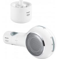 Bluetooth-kaiutin Grohe Aquatunes, vedenkestävä, valkoinen