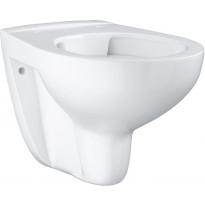 Seinä-WC Grohe Bau Ceramic, valkoinen, Verkkokaupan poistotuote