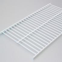 Tasohylly Grip 863mm valkoinen