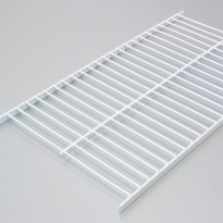 Tasohylly Grip 1163mm valkoinen
