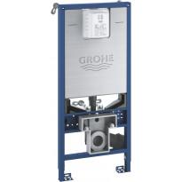 Seinä-WC:n asennuskehys Grohe Rapid SXL