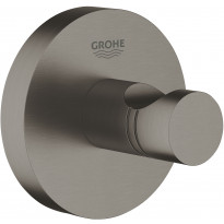 Pyyhekoukku Grohe Essentials, brushed hard graphite