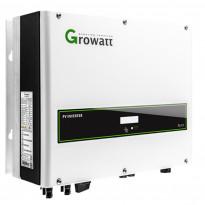 Invertteri aurinkosähköjärjestelmään Growatt 4000TL3-S