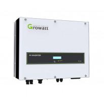 Invertteri aurinkosähköjärjestelmään Growatt 9000TL3-S