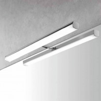 LED-valaisin Focco by Grip, Ruth, 6W, 490mm