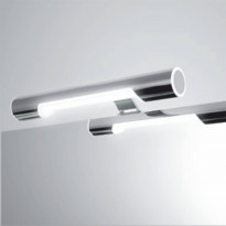 AC-LED-valaisin Focco by Grip, Ariadna, 5W, 253mm