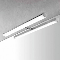 LED-valaisin Focco by Grip Atlas Bi-Led, 12W, 490mm, säädettävä