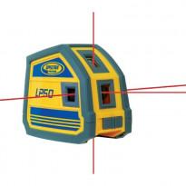 Viisipistelaser Spectra Precision LP50