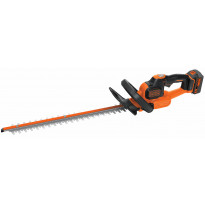 Akkupensasleikkuri, BLACK+DECKER GTC18504PC, 18V 4.0Ah, 50cm