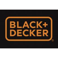 Akkupensasleikkuri, BLACK+DECKER GTC3655LB, 36V Li-ion, runkomalli (ei sisällä akkuja tai laturia)