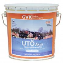 Puuöljy GVK Utö Akva, 2,7L, ruskea