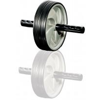 Voimapyörä Gymstick Dual Exercise Wheel