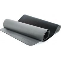 Joogamatto Gymstick Pro Yoga Mat, harmaa/musta