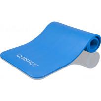 Jumppamatto Gymstick, NBR, 160 x 60 x 1.5cm, sininen