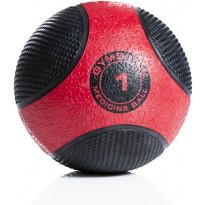 Kuntopallo Gymstick Medicine Ball, 1kg